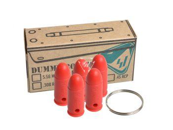 Dummy Rounds - .45 ACP