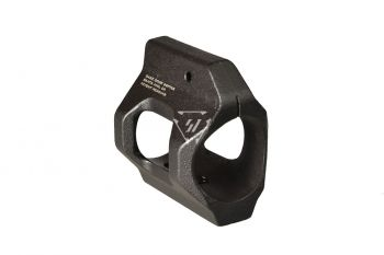 Enhanced Low Profile Steel Gas Block