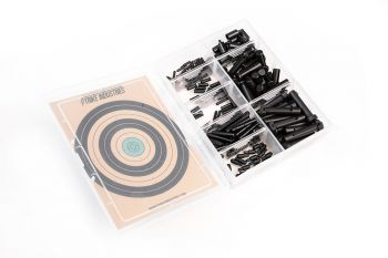 AR-15 Lower Receiver Pin Kit PRO kit