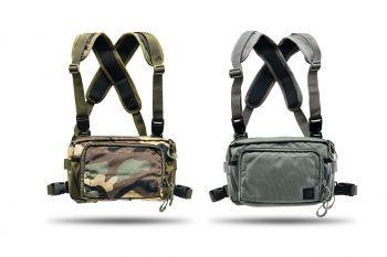 Strike Gear®: Boogeyman Chest Rig Bag