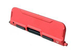 Billet Ultimate Dust Cover-223 Red (Blemished)