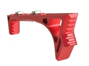 SI LINK Curved ForeGrip - Red (Blemished)