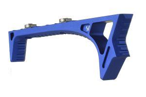 SI LINK Curved ForeGrip - Blue (Blemished)