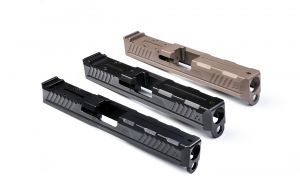 LITESLIDE for GLOCK™ G17 or G19 GEN3